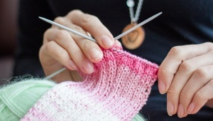 Knitting overview