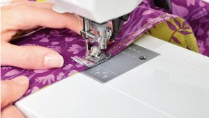 Sewing overview