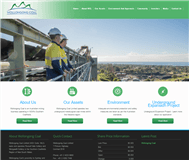 Wollongong Coal Limited Website Link