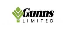 GUNNS LIMITED