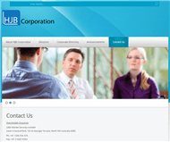 HJB Corporation Limited Website Link