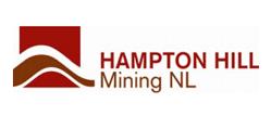 Hampton Hill Mining NL