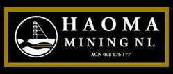 Haoma Mining Nl