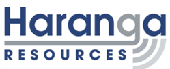 Haranga Resources Limited