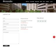 Manalto Limited Website Link