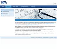 HFA Holdings Limited Website Link