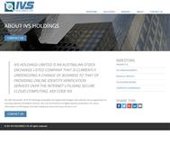 IVS Holdings Ltd Website Link