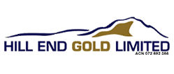 Hill End Gold Limited