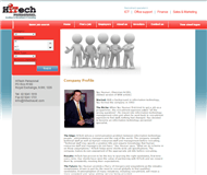 Hitech Group Australia Limited Website Link
