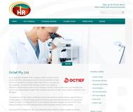 HRL Holdings Ltd Website Link