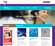 IAG Finance (New Zealand) Limited Website Link