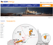 Icon Energy Limited Website Link
