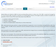 ICSGlobal Limited Website Link