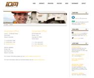 IDM International Ltd Website Link
