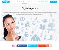 IMAGINE UN LTD Website Link