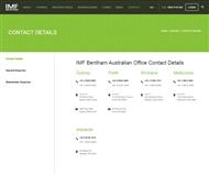 IMF Bentham Limited Website Link