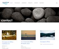 Impedimed Limited Website Link