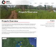 IMX Resources Limited Website Link