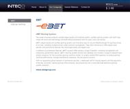 INTECQ Ltd Website Link