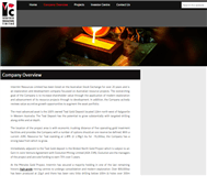 Intermin Resources Limited Website Link
