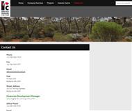 Intermin Resources Limited Website Link