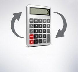 Calculators & Converters