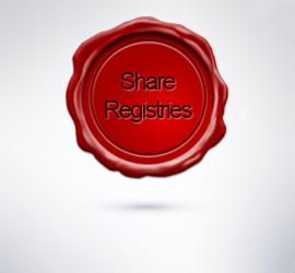 Share Registries