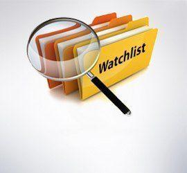 Forex Watchlist