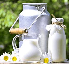 Milk Class III