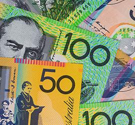 Interest Rates Australia & New Zealand