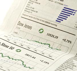 Dow Jones Industrials Average
