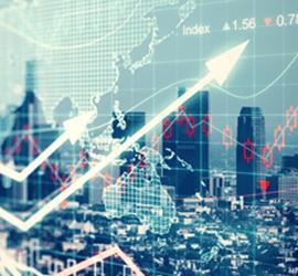 S&P/ASX 200 VIX Index