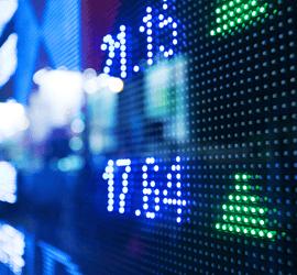 S&P/ASX 200 Financials-x-A-REIT Index